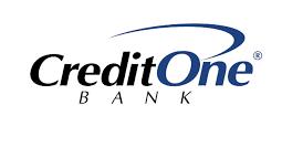 CREDIT ONE BANK $1,750