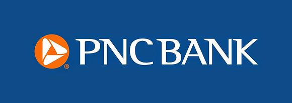 PNC BANK $2,000