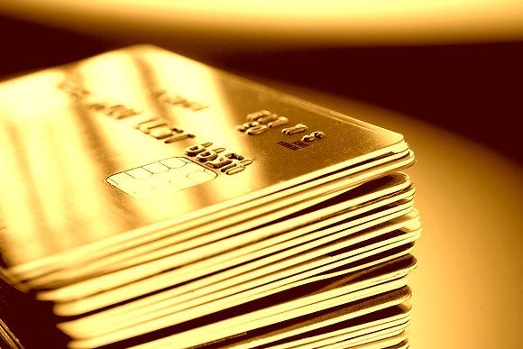 GOLD $100K BUNDLE