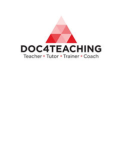 Doc4TeachingLOGO updated Font Final Draf