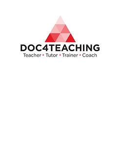 Doc4TeachingLOGO updated Font Final Draf