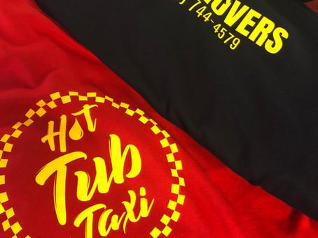 Hot Tub Taxi - Raleigh, NC