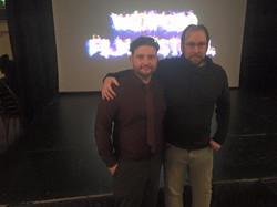 Tom Connors & Dave McGlone