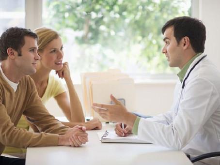 ¿Por qué no me embarazo?, ¿Qué es la infertilidad?, ¿Cuándo debemos consultar?