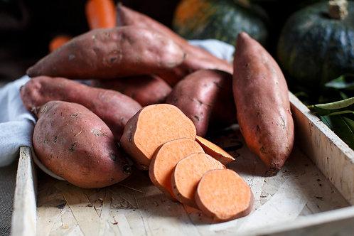 Orange Kumara 4kg