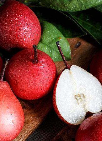Piqa boo Red Pears 1kg