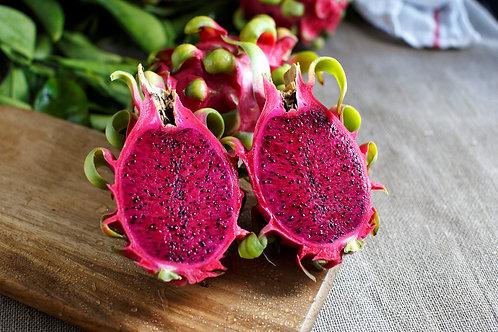Red Dragon Fruit each