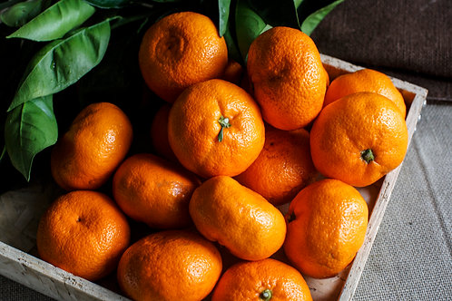 NZ Sweet Mandarin 3kg