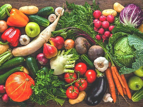VegetableI Box