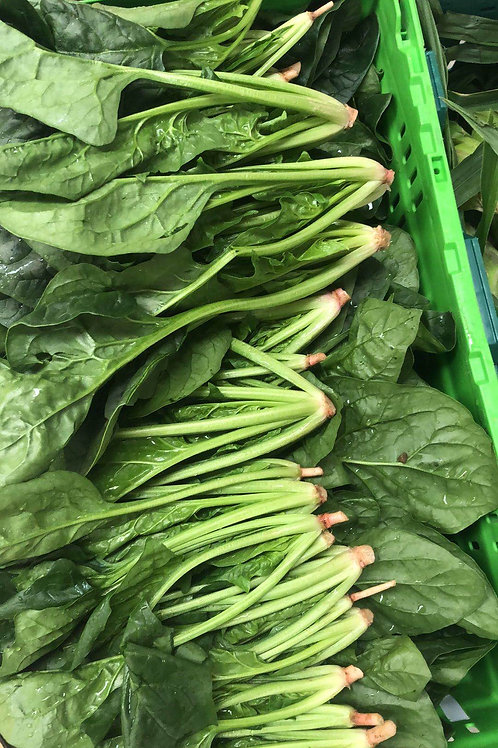 Spinach Bag 300g