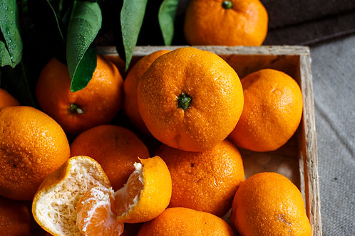 NZ Mandarin 1kg