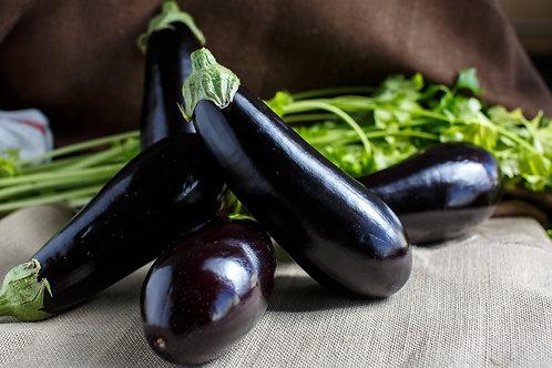 Eggplant each