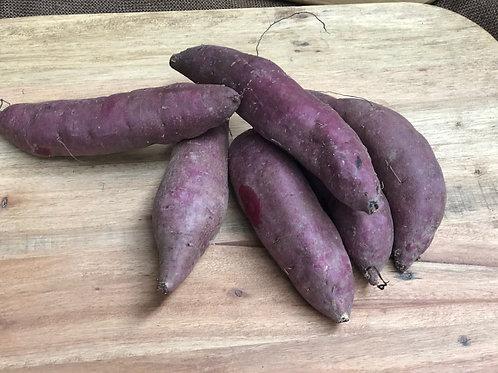 Purple Kumara  1KG