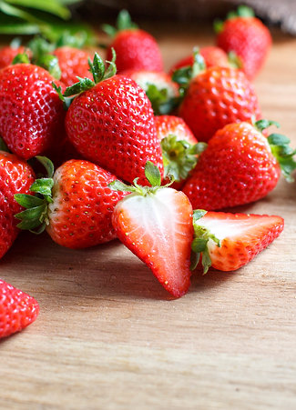 Strawberry NZ 250g
