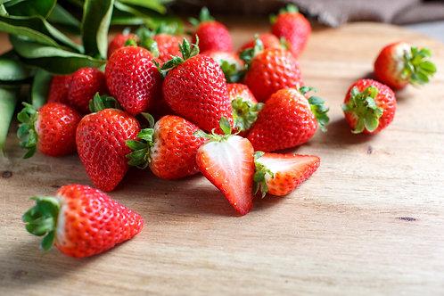 NZ strawberryfamily pack250g
