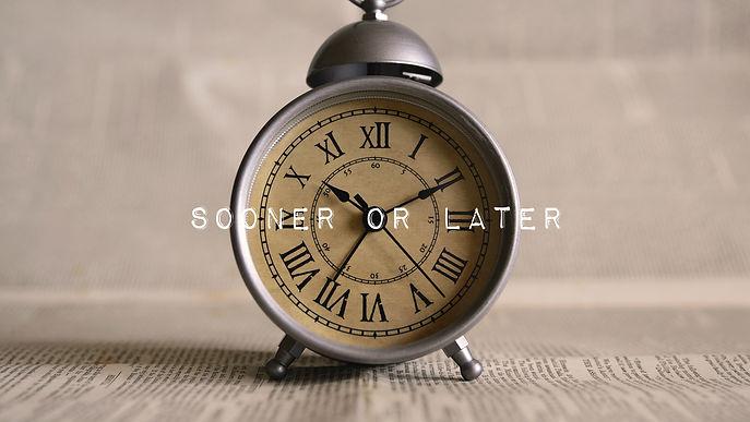 Sooner or Later title.jpg