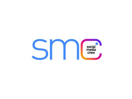 1 anno di Social Media Crew