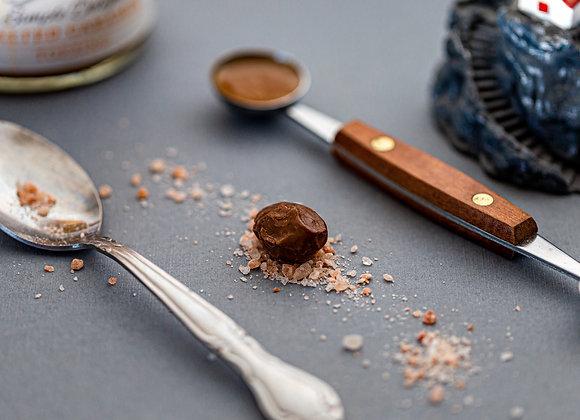 Chocolate Caramel Sea Salt Almonds