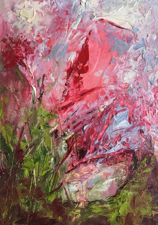 Natural Form - Pink