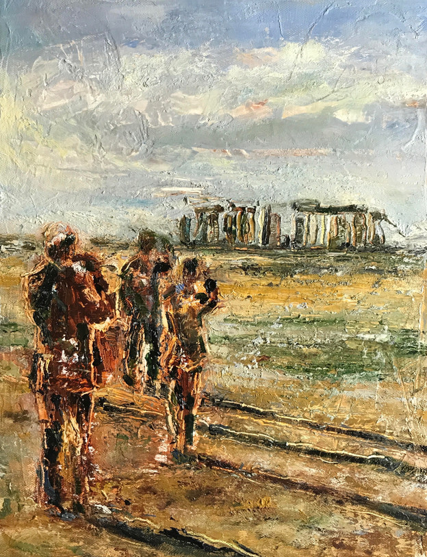 Stonehenge(s)