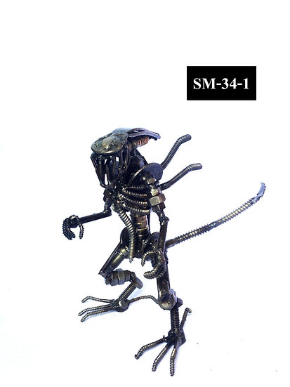 Alien Small