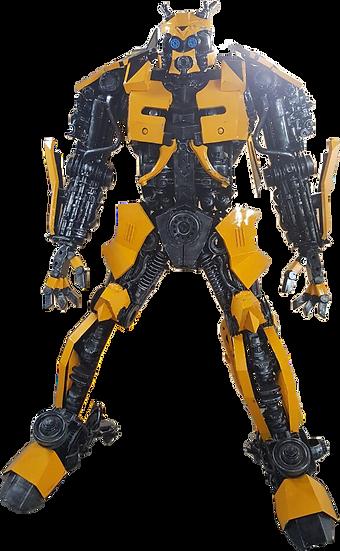 Bumblebee  - 60cm, 120cm, 230cm (versch. Größen)