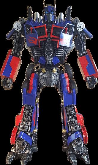 Optimus Prime - 60cm, 120cm, 230cm (versch. Größen)