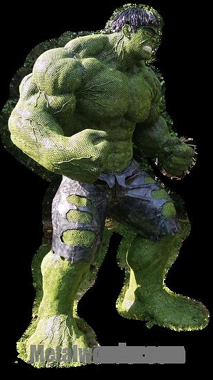 Hulk 250cm
