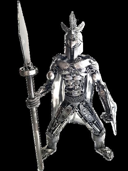 300 / Spartaner