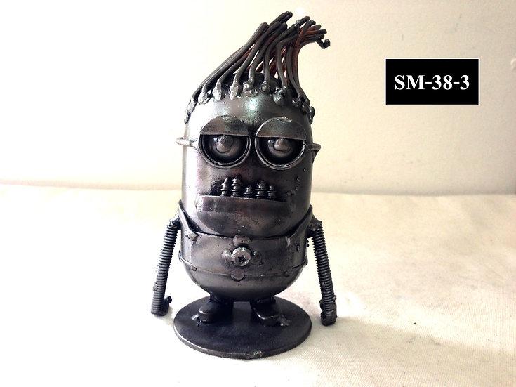 Minion - Bad