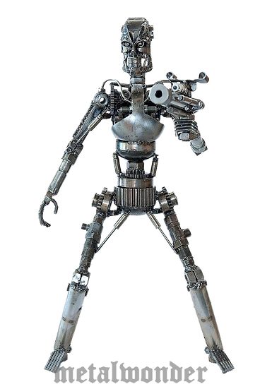 Terminator 8