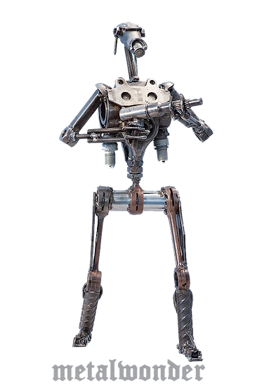Battle Droid (Groß)