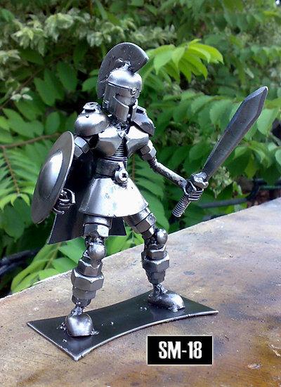 Spartan 300 ( Small)