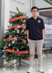 Nguyen Le