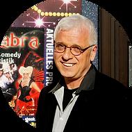 Frank Kattner, Schauspieler, Eichwalde, Berlin