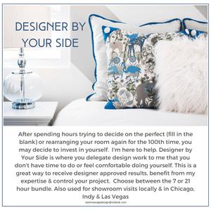 Design by Your Side Karen Savage Design