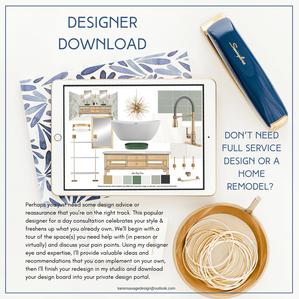 Designer Download karen savage design