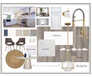 Kitchen Design Map #5 Style Solutions Karen Savage Design