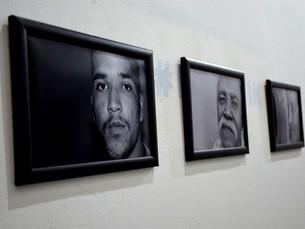 """Exposição fotográfica """"Saga dos Invisíveis"""" da jornalista  Thayna Chaves"""