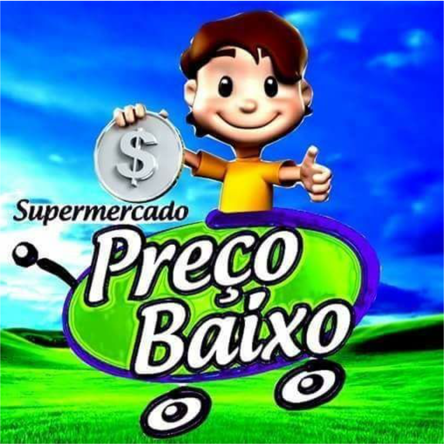 Supermercado Preço Baixo Gravatá