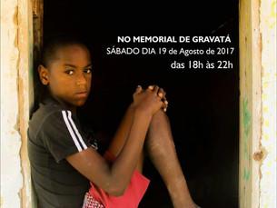 "GAMR apresenta  ""JANELAS""  exposição fotográfica"