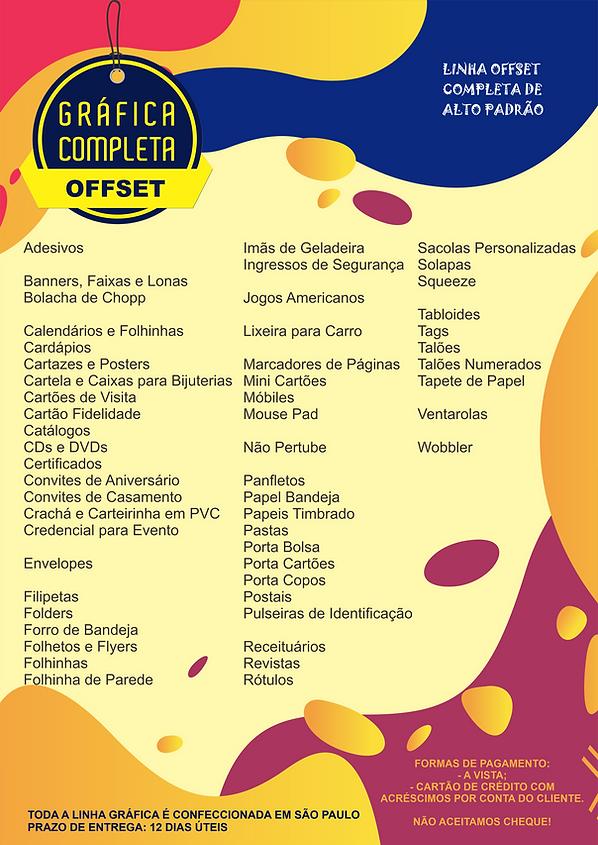 Gráfica de Primeira Linha - Santa Cruz do Capibaribe, Toritama, Pernambuco - Brás, São Paulo