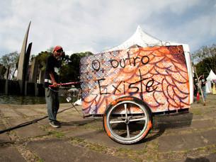 Projeto Social Pimp My Carroça chega ao Recife para atender catadores na Universo