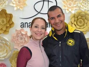 Companhia de Dança Wanderson José viaja em busca de novos conhecimentos