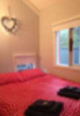 Serenity Cottage Bedroom