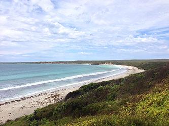 Vivonne Bay Beach Kangaroo Island