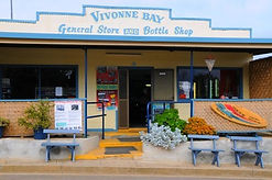 Vivonne Bay General Store and Bottle Shop