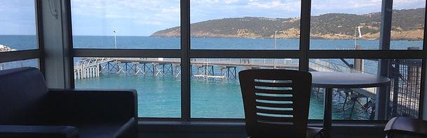 Visit Kangaroo Island by Sealink Ferry