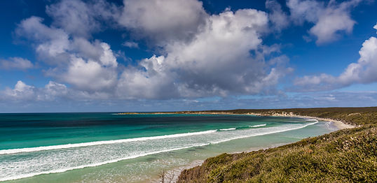 Vivonne Bay voted Australia's best beach