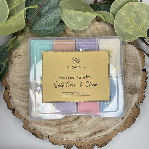 Self-Care & Clean Collection